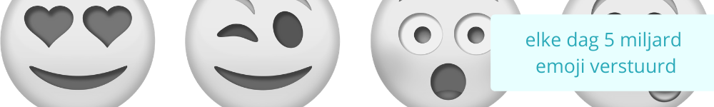 5 miljard emoji